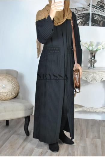 Kimono Esmah femme musulmane