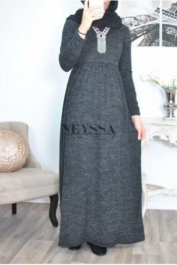 Robe Inaya Hiver