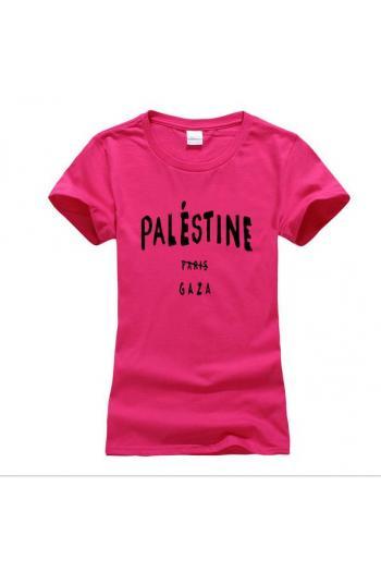 Tee Shirt Palestine