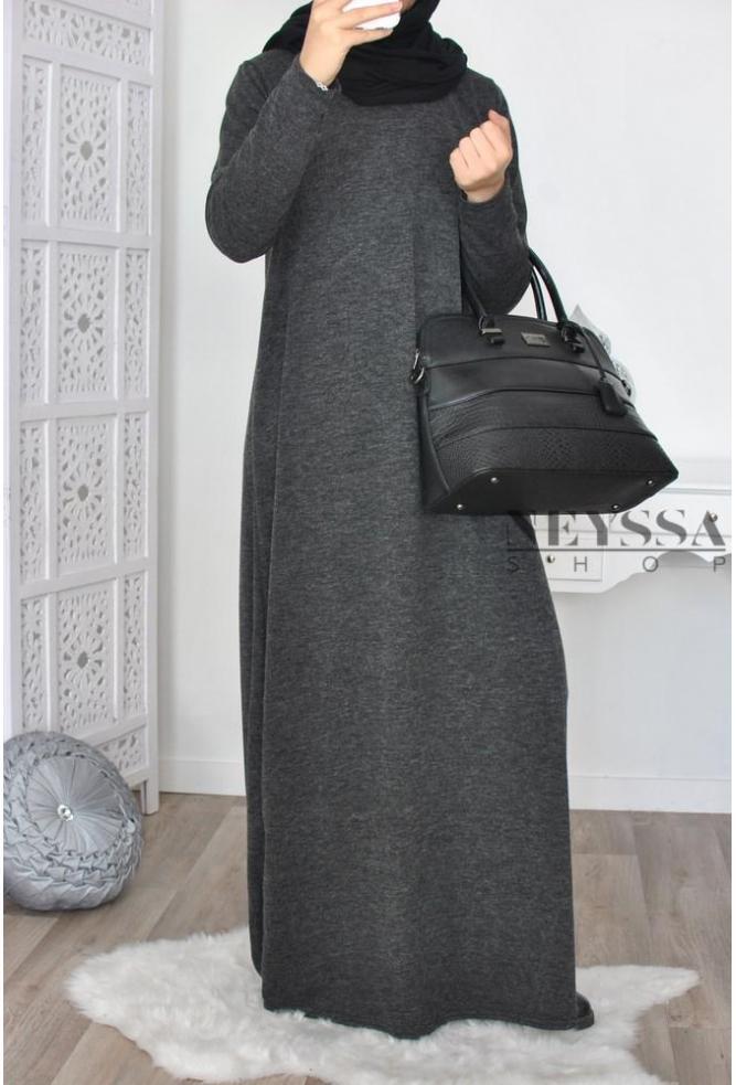 Robe longue femme 1m80