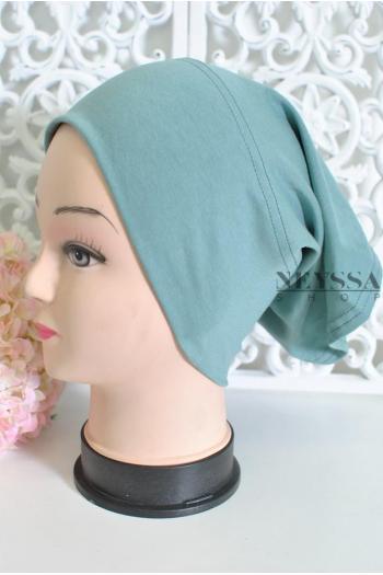 Bonnet tube larg