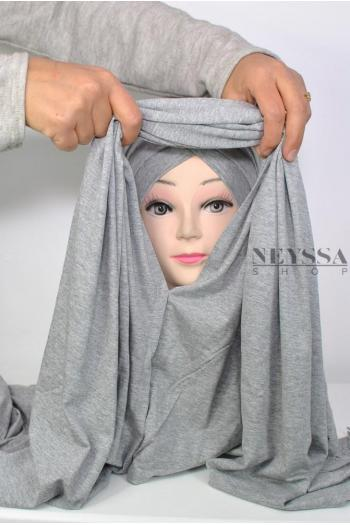Hijab One Loop