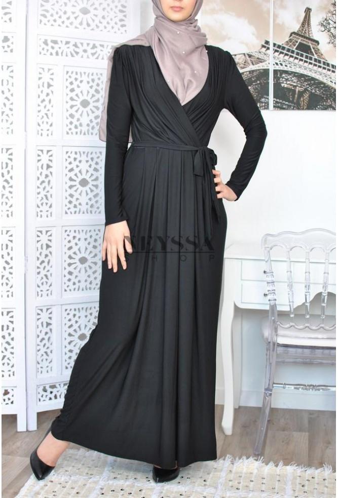 d3c88521a9eee superbe collection de robe cache coeur robe longue pour allaitement
