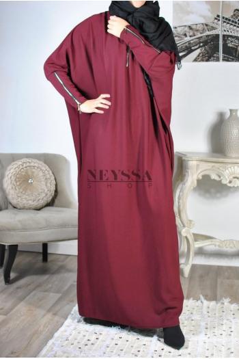 Robe abaya Riham
