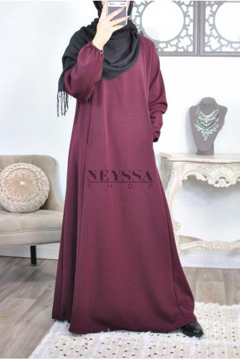Abaya Ihssane