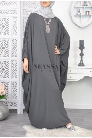 Abaya Farasha Glam