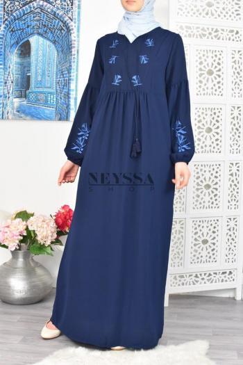 Robe musulmane Sahar