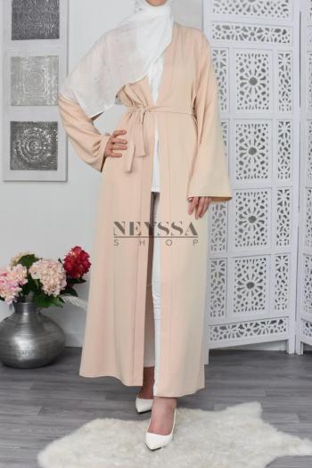 Kimono musulman pas cher