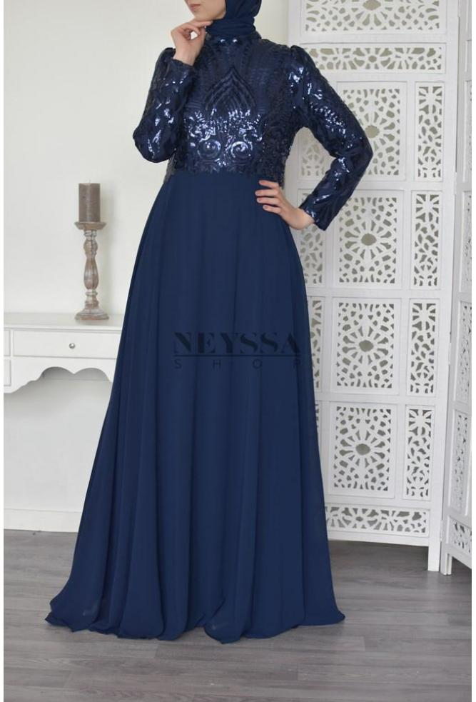 khalissa muslim dress
