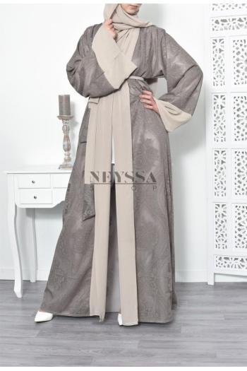 Kimono Dubai Sweet Taupe