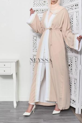 Kimono Dubai Amirah