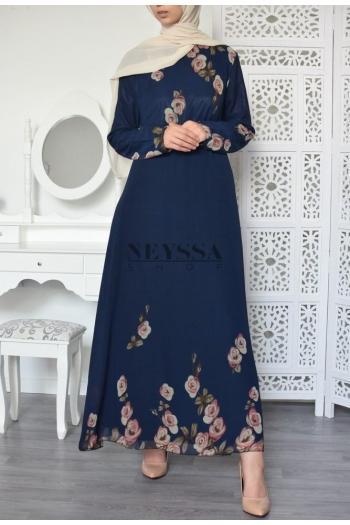 Dress Ziyah