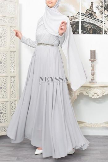 maxi châle Neyssa 2m