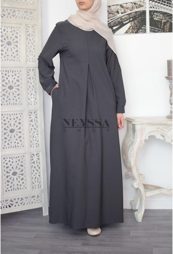 Abaya Saphora Nidah