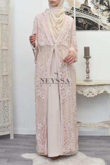 Kimono cardigan Ness