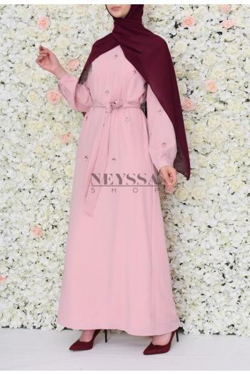 Dress classy chic Malak