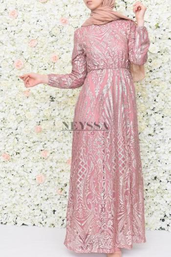 Evening dress Dorsaf