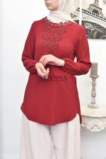 blouse Sayana