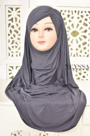 Hijab ou Turban