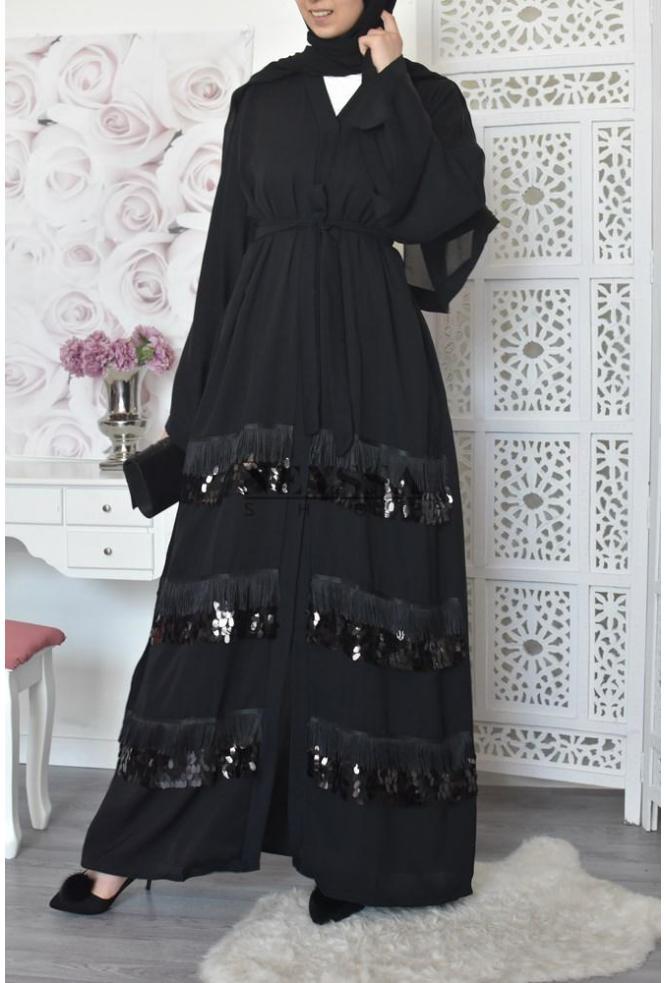 Kimono Dubaï Taouss