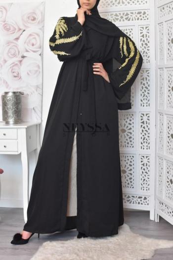 Abaya Dubaï Palmeraie