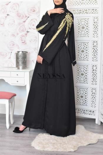 Kimono Dubaï Palmeraie