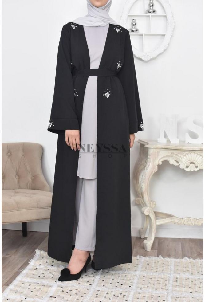 kimono long haut de gamme pas cher