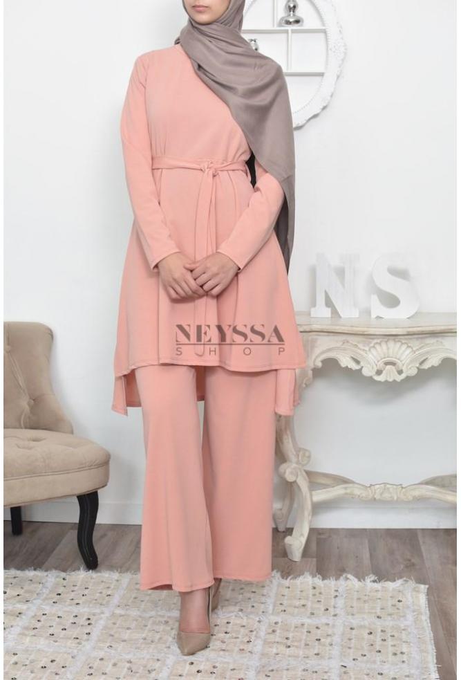 set Iris Neyssa Disign extra lenght