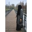 maxi hijab hiver automne XXL