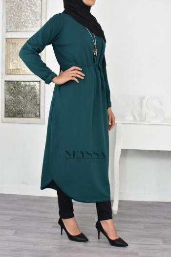 Prêt à porter femme musulmane tunique Sawsen