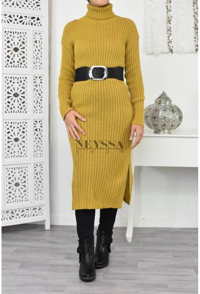 Dress tunic DALYA