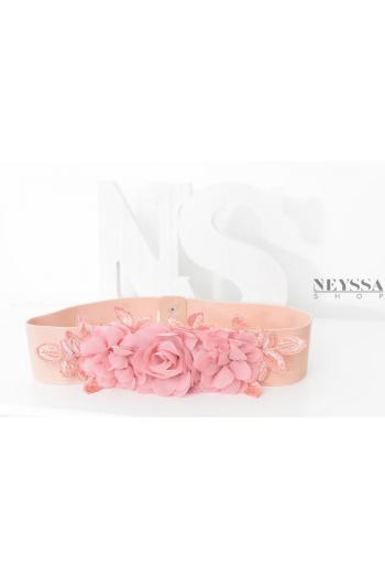 Ceinture Flowers Nissa