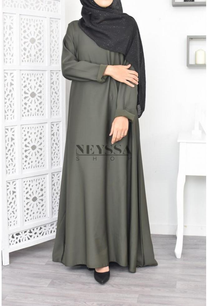 Abaya Oumniya Nidah