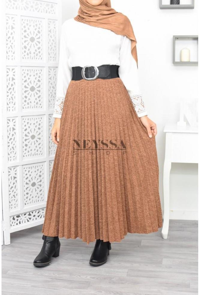 Maxi skirt Winter