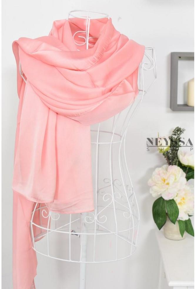silk event eid hijab