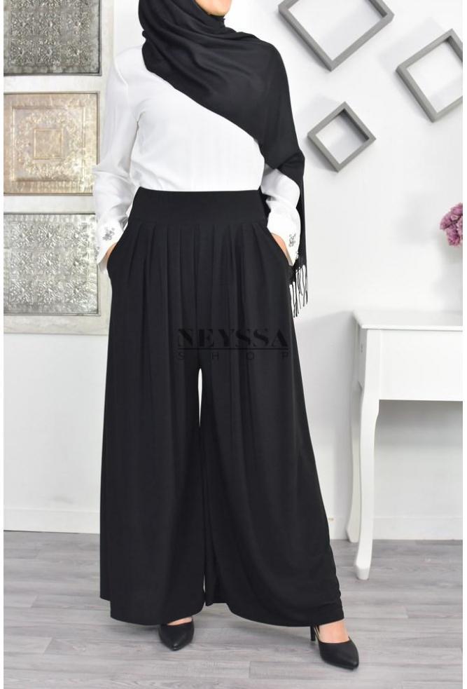 muslim hijabi pants