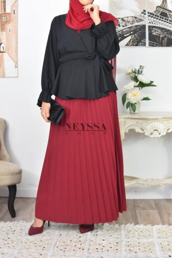 tunique blouse Frou Frou