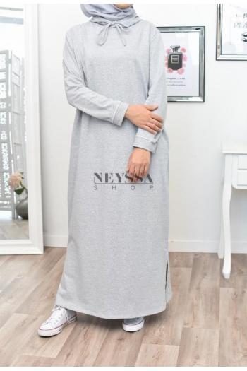 Robe Sport musulmane