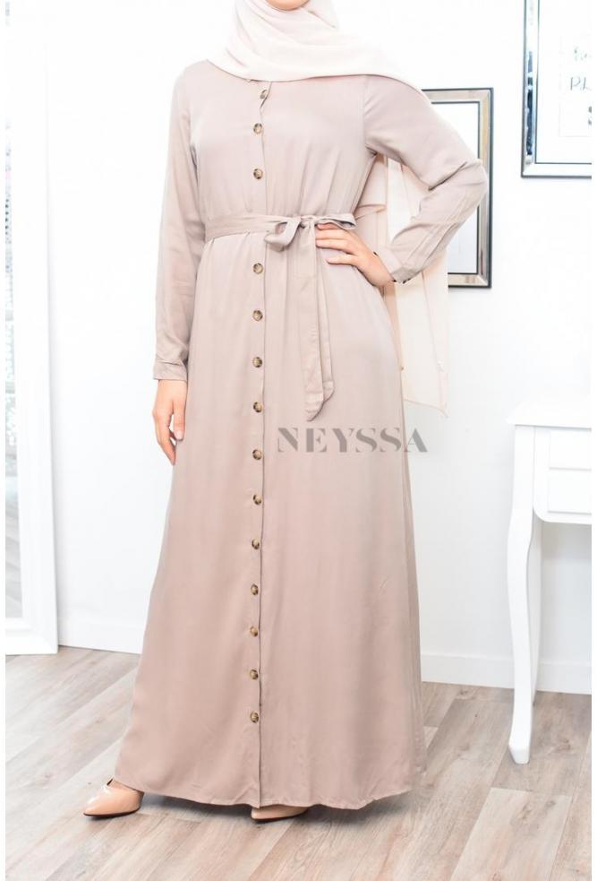Robe Chemise Naynelle