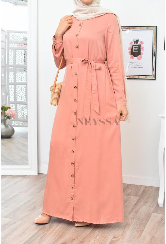 islamic long dress store