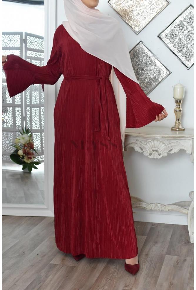 ander dress Glossy