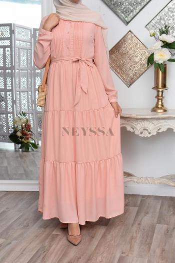 modest muslima dress