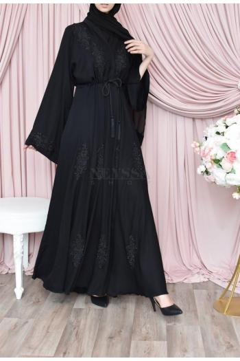 Abaya Dubaï Umbrella Kamila