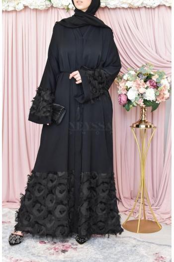 Abaya Dubaï Taoussa