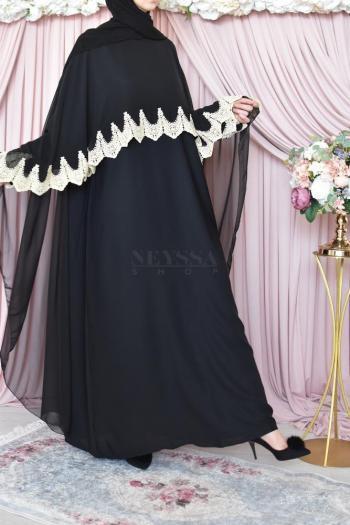 Abaya Dubaï Layla