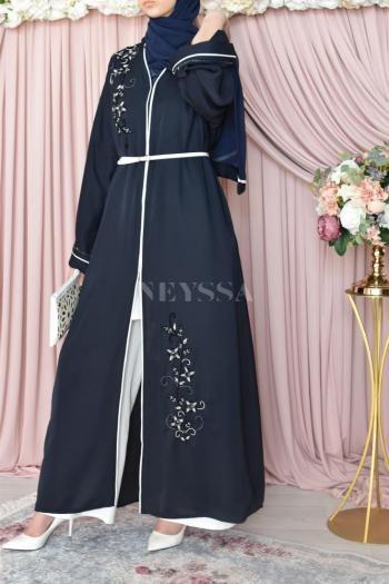 Abaya Dubaï pas cher