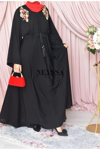 Abaya Dubaï Umbrella Khouloud
