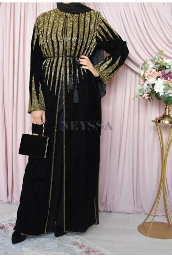 Kimono Dubai Anlya GOLD