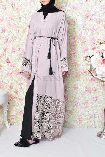 Kimono Dubaï Jumeirah grey
