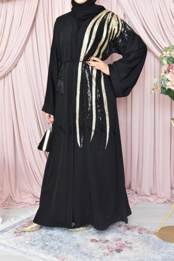Kimono Dubaï Jumeirah Pastelle